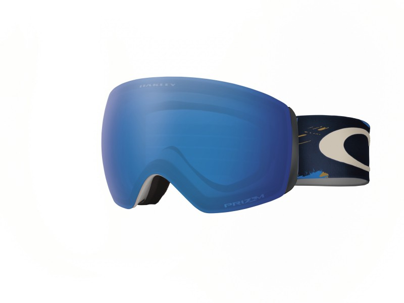 oakley ski goggles flight deck gzve  OakleyFlight Deck XM Prizm