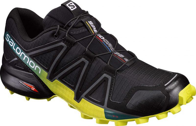 Salomon Speedcross 4 Gore Tex M Chaussures homme avis test