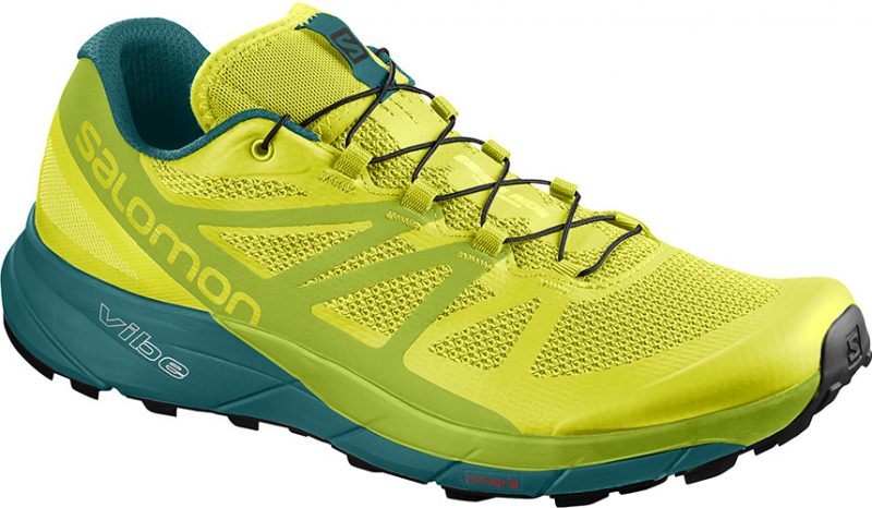hot sale online b36c2 314cf Salomon Sense Ride