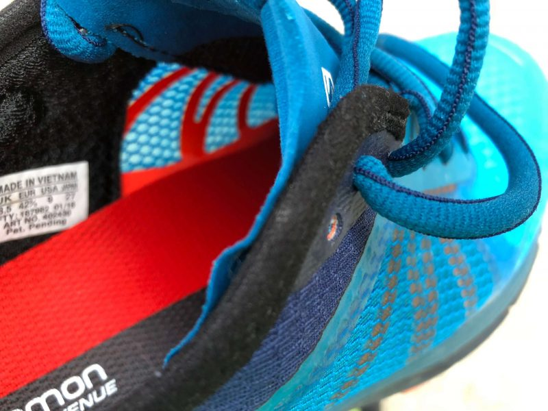 Salomon 4 Outside Sonic Ra Max Test 5j3ALR4qc
