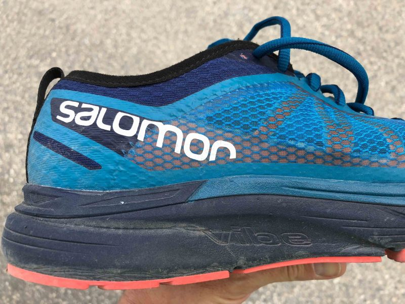 los angeles first rate affordable price Salomon Sonic RA Max - Test 4 Outside