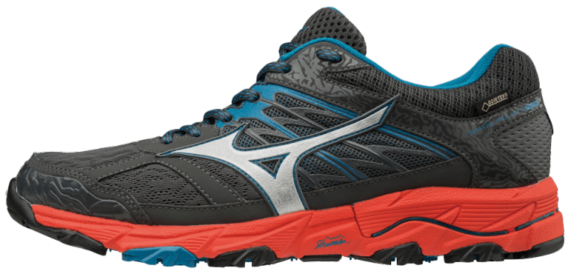 low priced 7e7e6 64af8 MizunoWave Mujin 5