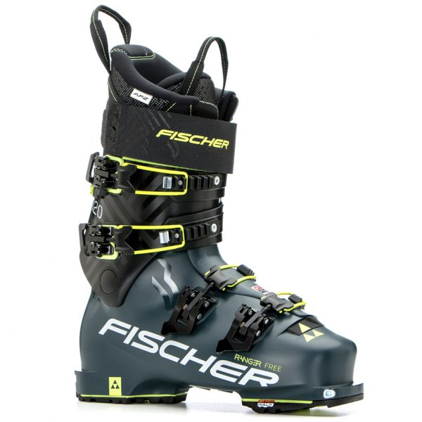 Freeride Ski Boots Archives Test 4 Outside
