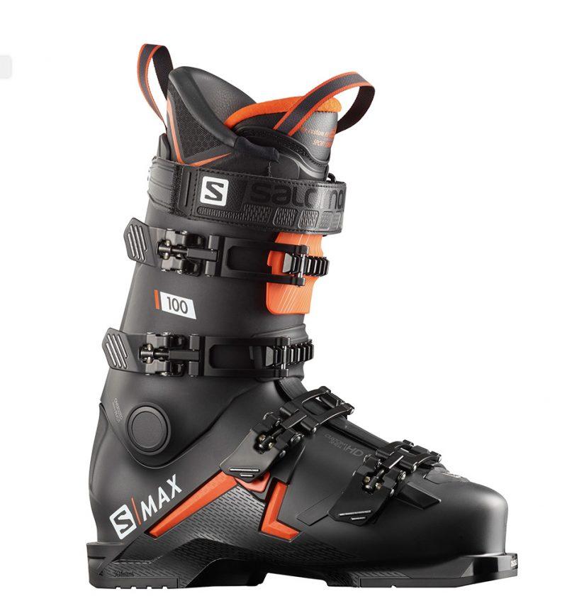 Salomon X Pro 70 W Ski Boots 2019 Women's