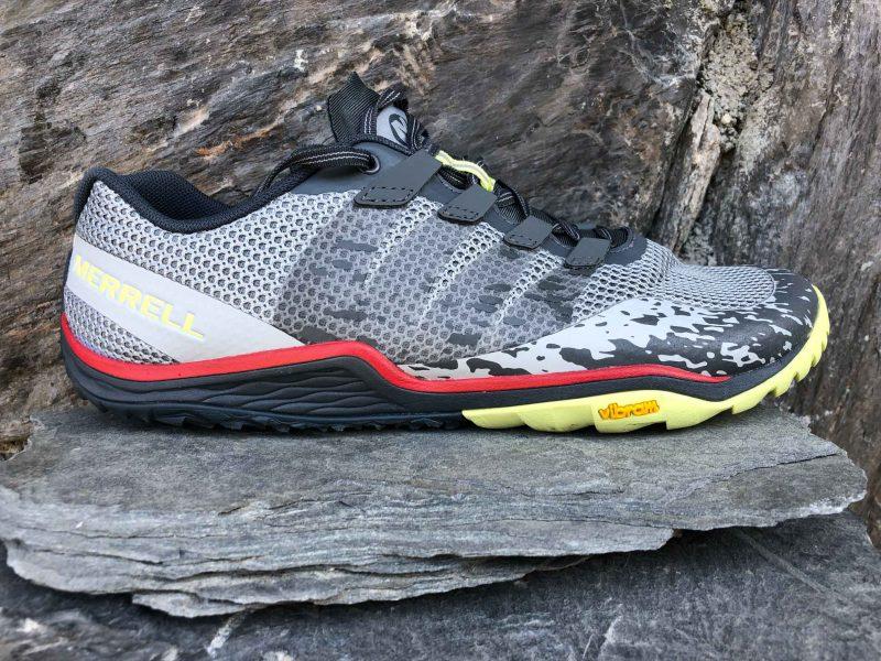 merrell trail glove 4 for hiking rac