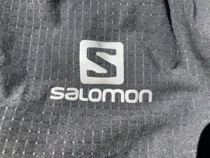 38867f86 SALOMON SENSE PRO SHORT M - Test 4 Outside