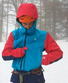 huge selection of first look 100% top quality Mountain Hardwear Men's Exposure/2™ Gore-Tex® Pro Jacket - Test 4 ...